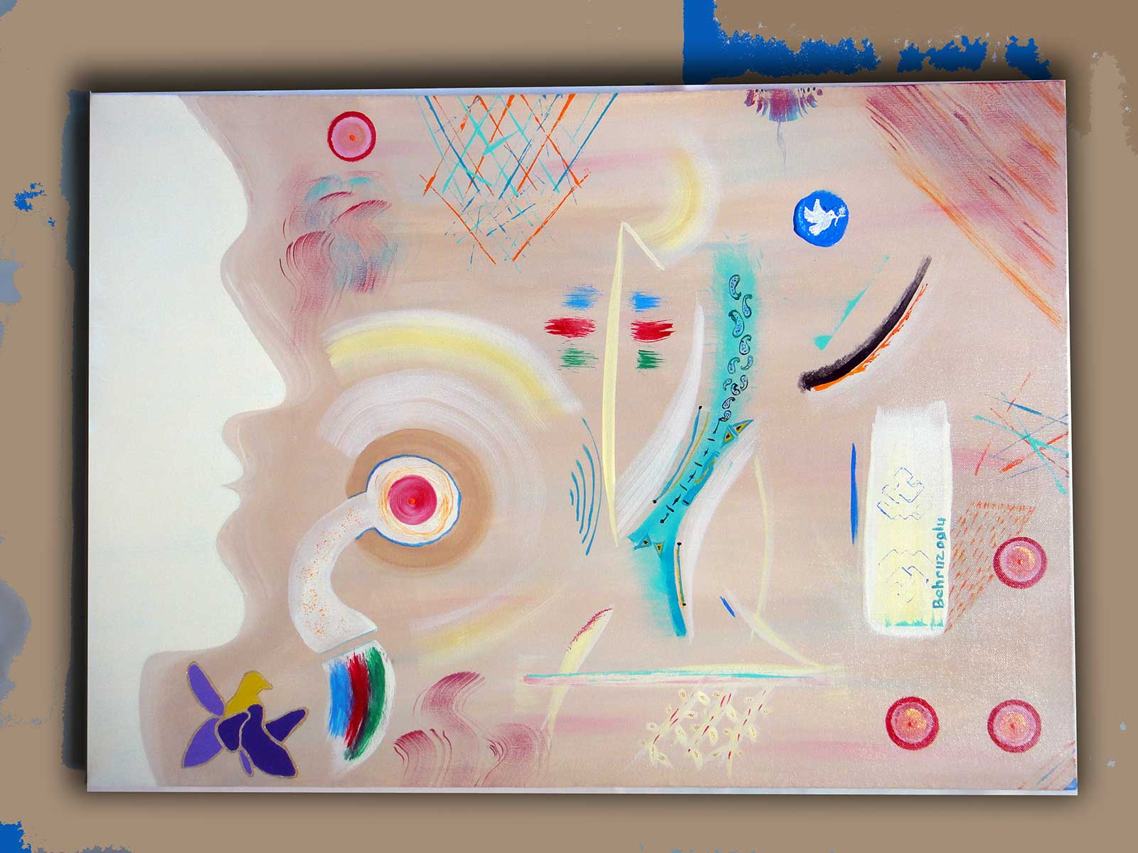 Liberation-50x70cm-canvas