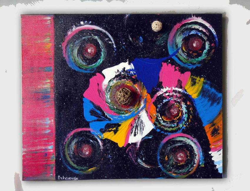 Cosmos-Wave-50x60cm-canvas-acrylic-paint_web