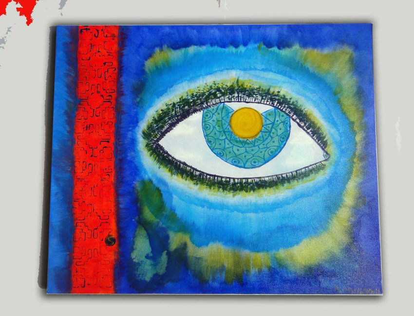 Foresight-50x60cm-canvas-acrylic-paint